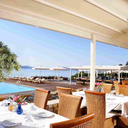 New restaurant courses – Oasi del Mare